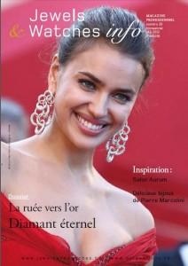 Irina Shayk sur le tapis rouge à Cannes