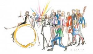 Les créateurs joailliers - Illustration MCJ2015 bis