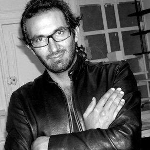 portrait Nicolas Mingalon