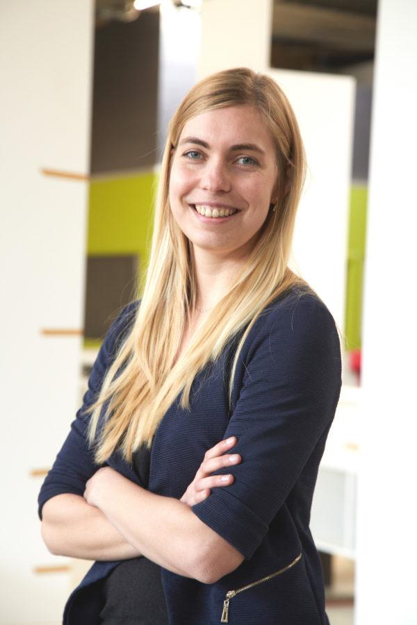 Sophie Janssens